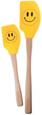 Tovolo rt Smiley Faces Set Of 2 Spatula at flipkart