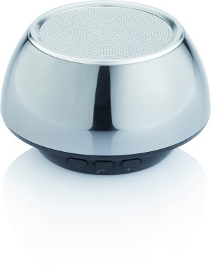 Loooqs-Stainless-Steel-Bluetooth-Speaker