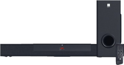 Iball Sound Bar B3 70 W Bluetooth Laptop/Desktop Speaker(Black, 2.1 Channel)