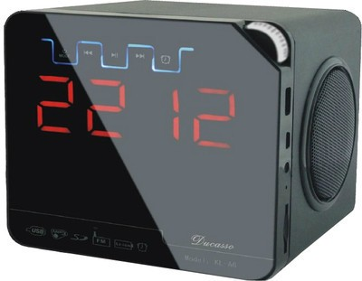 Ducasso-KL-A6-Multimedia-Speaker