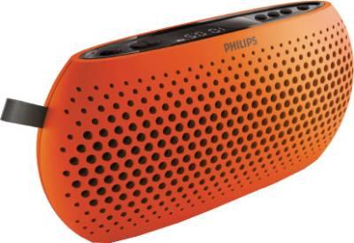 Philips-SBM-130-Portable-Speaker