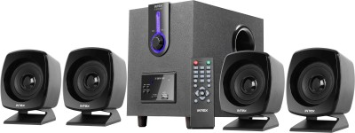 Intex IT-2616 SUF OS Multimedia 55 W Portable Home Audio Speaker(Black, 4.1 Channel)  available at flipkart for Rs.1999