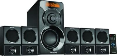 Philips-SPA6600-5.1-Multimedia-Speaker-System