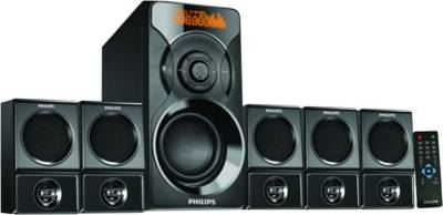 Philips-SPA6600-5.1-Multimedia-Speaker-System