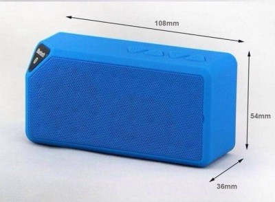 Nacon-Rectangle-Wireless-Speaker