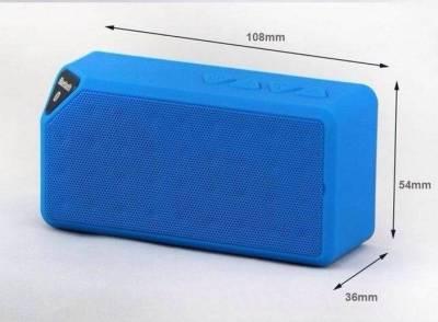 Nacon-Rectangle-Wireless-Speaker