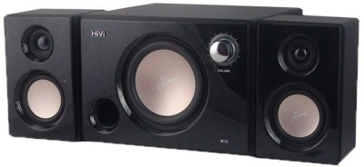 Swans M10 Black Home Audio Speaker