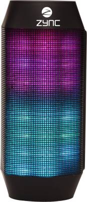 Zync-K20-Bluetooth-Speaker-(with-4400mAh-power-Bank)