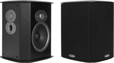 Polk-Audio-FXIA4-Surround-Speaker