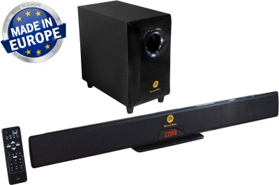 Sound Boss PS-110 4.1 CHANNEL SOUND BAR 11000 PMPO Home Audio Speaker