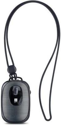Iball Music Dangle Portable Bluetooth  Speaker(Black, Mono Channel)