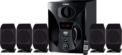 Envent ACE Home Theatre(Black, 5.1 Channel)