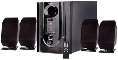 Intex-IT-301-FMU-4.1-Channel-Multimedia-Speaker