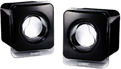 Quantum QHM611 Portable Laptop/Desktop Speaker
