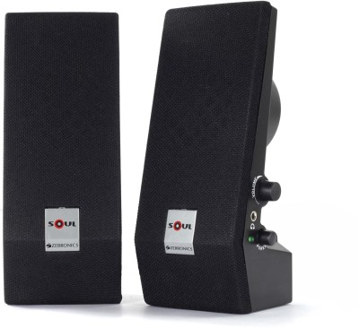 Zebronics-S350-SOUL-2-Multimedia-Speakers