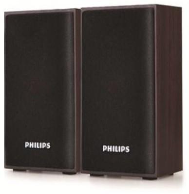 Philips Spa30W Wired Laptop/Desktop Speaker