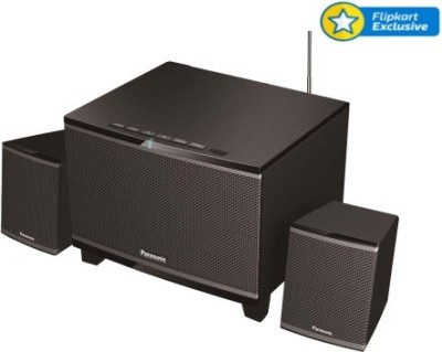 Panasonic SC-HT18GW-K Laptop/Desktop Speaker