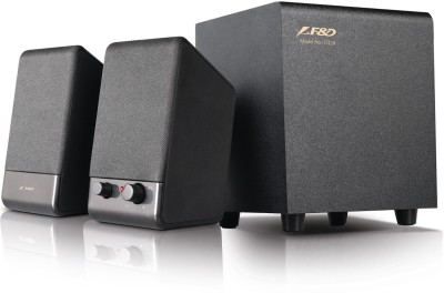 F&D F313U Laptop/Desktop Speaker