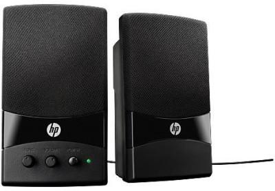 HP-N0J26AA-2.1-Channel-Speaker
