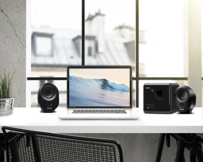 Philips SPA150/94 Laptop/Desktop Speaker