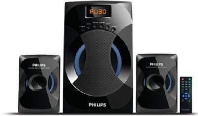 Philips-MMS4545B-Speaker