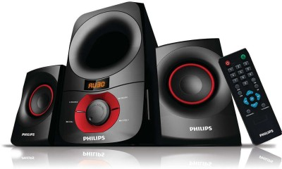 Philips-MMS6060F/94-2.1-Channel-Multimedia-Speakers