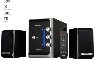 Truvison-SE2005UFB-2.1-Channel-Home-Audio-System