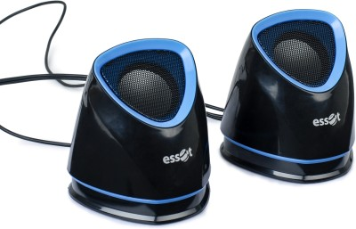 Essot-Fuzion-2003-2.0-Channel-Stereo-Wired-Speaker