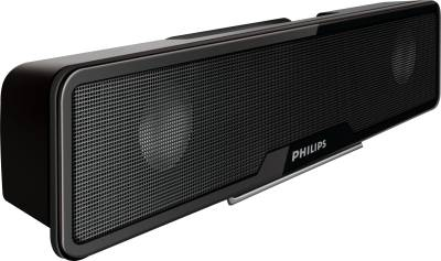 Philips-SPA75/94-Sound-Bar-Speaker