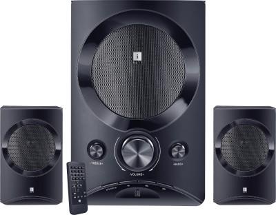 iBall Tarang Lion 2.1 Speakers