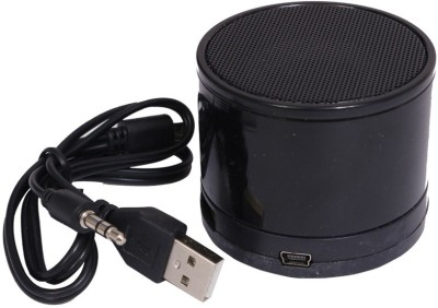 CLOYST VOGUE D-01 Portable Bluetooth Mobile/Tablet Speaker(Black, Stereo Channel)