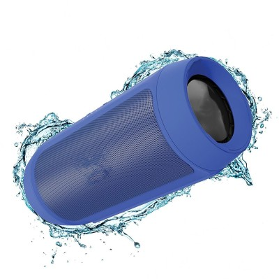 Osrpe Charge 4 Portable Bluetooth Mobile/Tablet Speaker(Blue, Stereo Channel) at flipkart