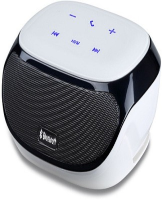 JustX-AJ-81-Wireless-Speaker