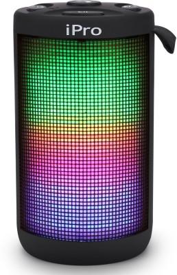 iPro-BLING-SP-210-Bluetooth-Speaker
