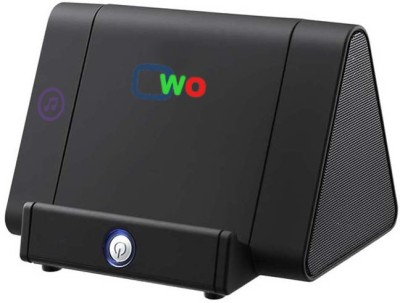 OWO Best Core Magic Boost Portable Mobile/Tablet Speaker(Black, Mono Channel) at flipkart