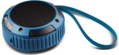 U-GLOBE-Portable-Water-Resistant-Wireless-Bluetooth-Speaker
