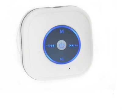 Quace-Square-Shower-Wireless-Speaker
