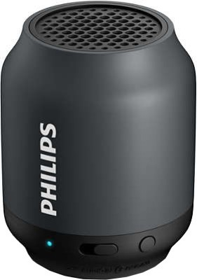 Philips BT50 2W Bluetooth Speaker