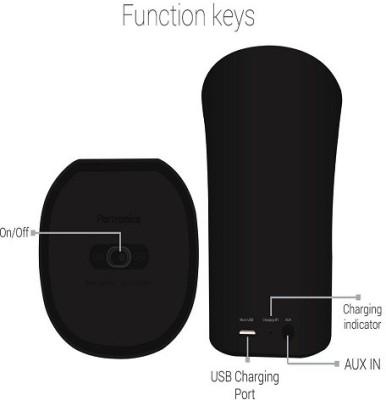 Portronics-Sound-Pot-Portable-Speaker