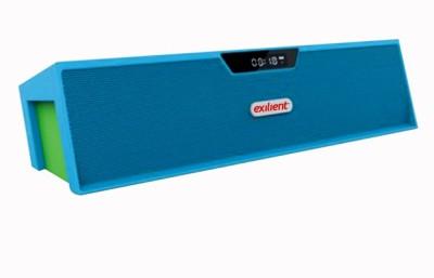 Exilient-MS-BAR-Bluetooth-Dual-5-Watt-Speaker