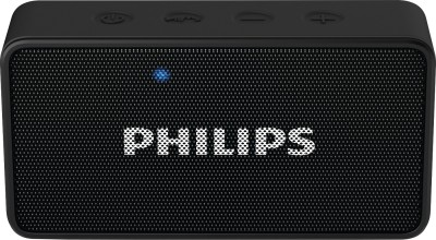 Philips BT64 3W Bluetooth Speaker