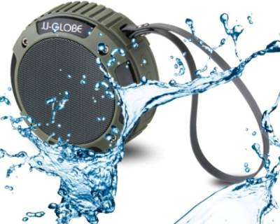 U-GLOBE-UG62-Portable-Wireless-Speaker