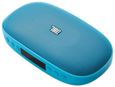 JBL Tune Portable Bluetooth Mobile/Tablet Speaker(Blue, 2.0 Channel)