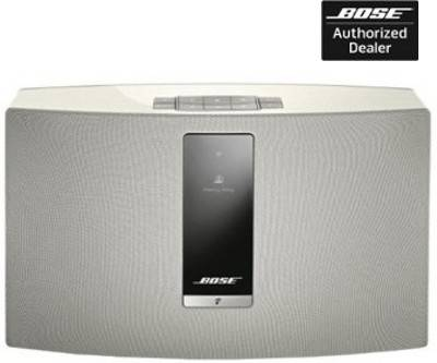 Bose-SoundTouch-20-Series-II-Wireless-Music-System