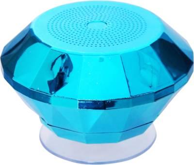 Spintronics-T-2098-Diamond-Mini-Portable-Bluetooth-Speaker
