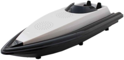 Tootpado-Speed-Boat-Shaped-Portable-Speaker
