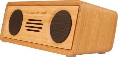 Absolute-Wood-Nirvana-Wireless-Speaker