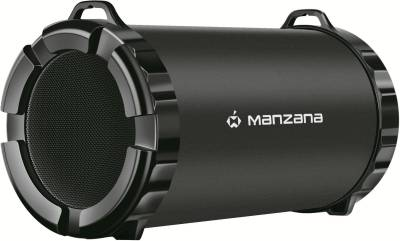 Manzana-Drumbazz-Wireless-Speaker