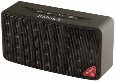 Robotek RB-S55 Portable Bluetooth Mobile/Tablet Speaker