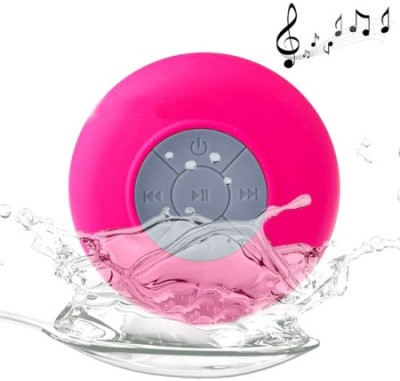Fingers-Waterproof-Shower-Bluetooth-Speaker